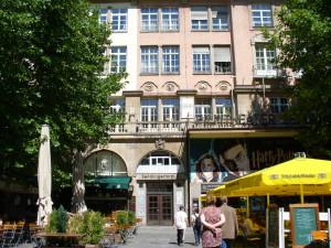 München, Sendlinger-Tor-Platz 11